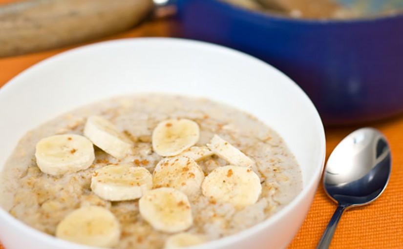 Porridge etc.
