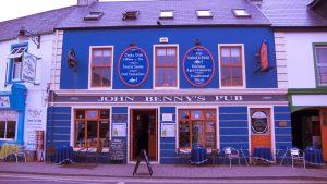 Dingle, Co Kerry – A music-lovers' treat
