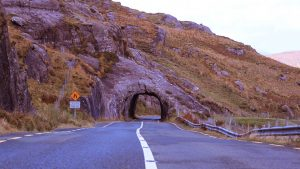 Rock Tunnel Drive, Old Kenmare Road