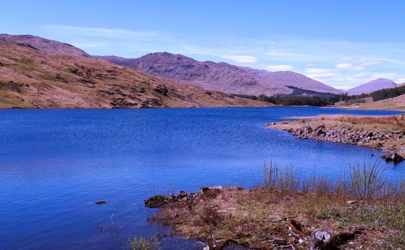 Glen Lyon, Scotland