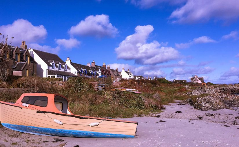 The Magical Islands of Mull & Iona