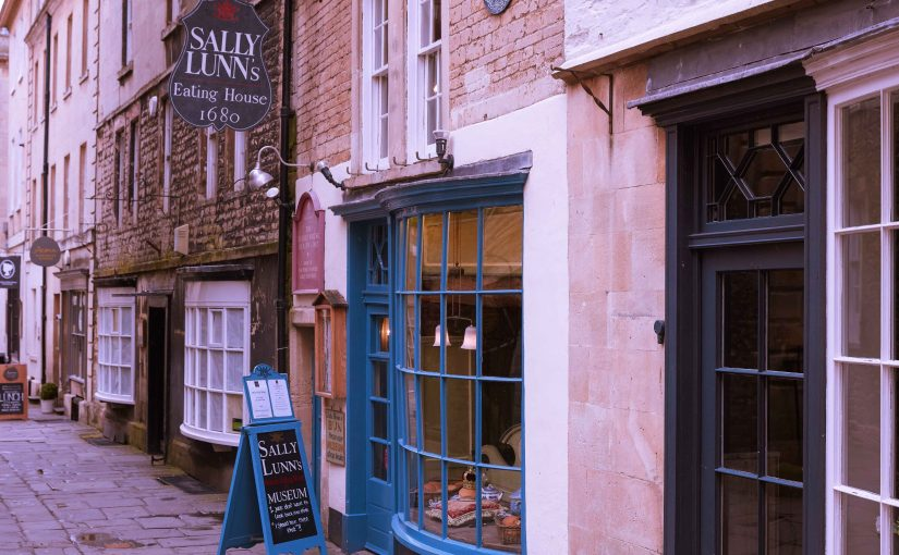 VB-Sally Lunn's