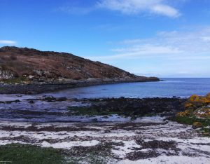 The Isle of Gigha: Perfect Antidote to City Life