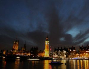 London: The City of Dreams