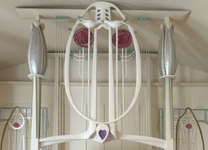 Discovering Mackintosh: An Exploration of Glasgow