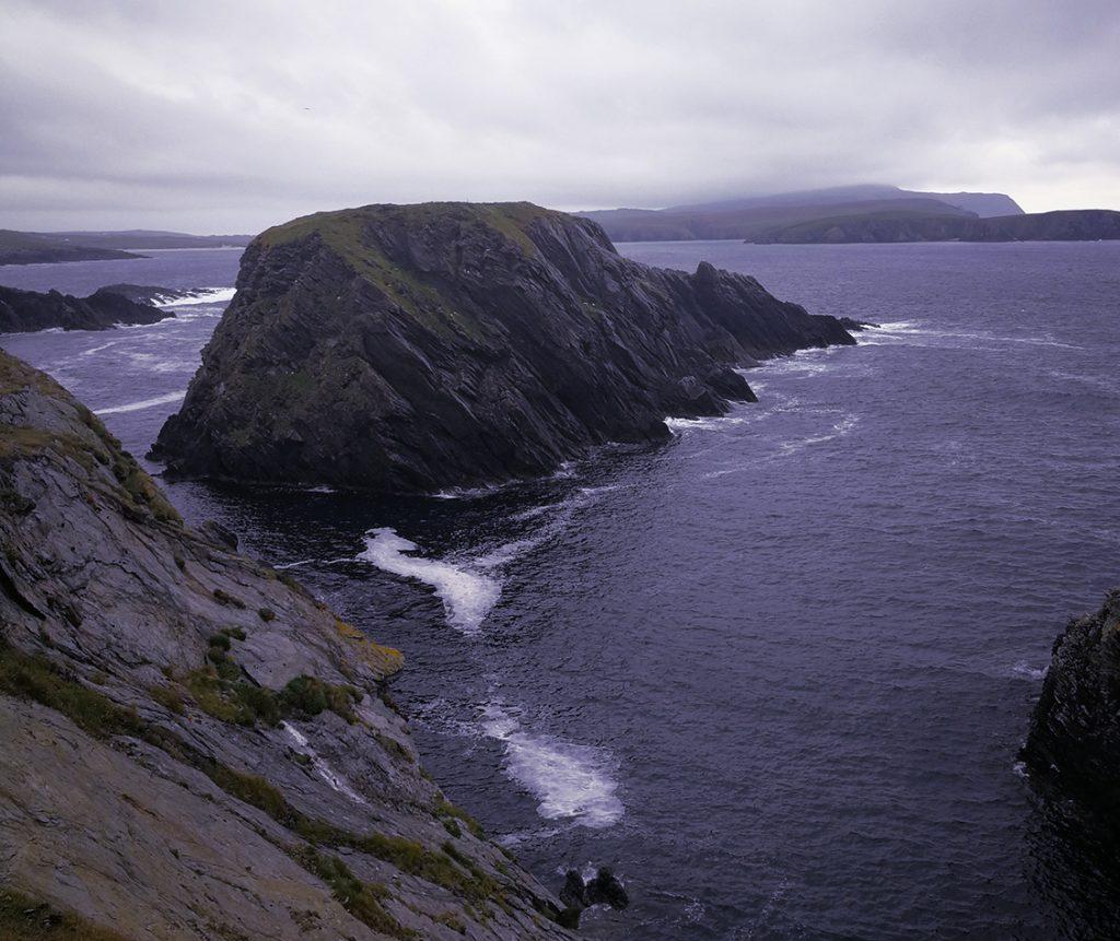 St. Ninians Isle, Shetland
