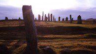 Calanais Stones, Lewis