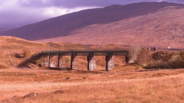Rannoch Bridge