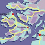 Map Mull