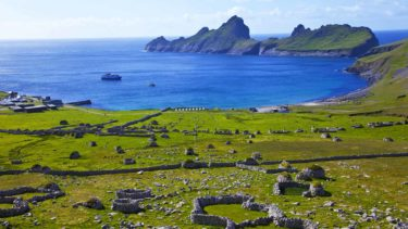Visiting St. Kilda is a once in a lifetime opportunity