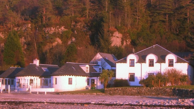 Your Loch Linhe hotel
