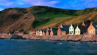 The picturesque village of Crovie