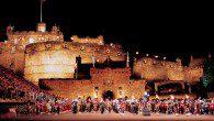 Edinburgh Castle - The Tattoo