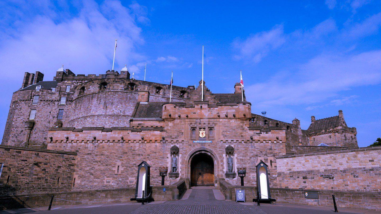 Edinburgh Tattoo Holidays | Edinburgh & The Military Tattoo