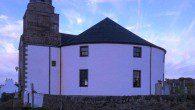 Round Church on Islay