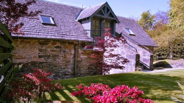Your award-winning guest house in Pitlochry