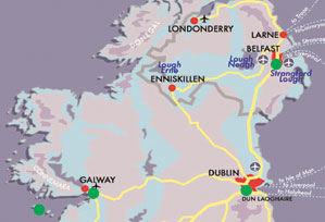 Map Explore-Ireland-by-Train