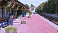 Spean Bridge station