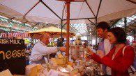 Explore Belfast's St George's Market