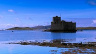 Kisimul Castle on Barra