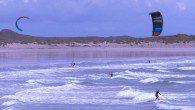 Kite Surfing Tiree