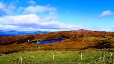 West Cork landscapes