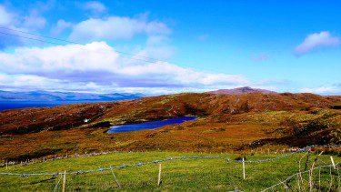 West Cork landscapes