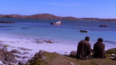 The Hebridean Isle of Iona