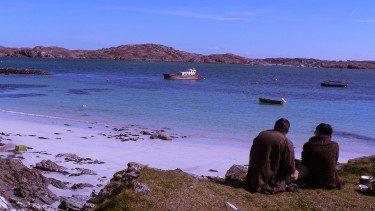 The Hebridean Isle of Iona
