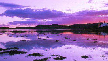 West Loch, Tarbert, Kintyre