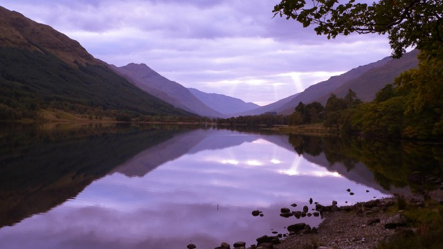 Loch Voil, The Trossachs
