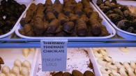 Sample delicious Tobermory chocolates