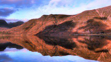 Cuillins of Skye