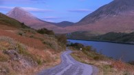 Skye has endless roads to travel