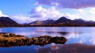 Connemara's still waters