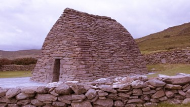 Gallarus Oratory in Dingle