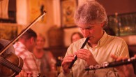 Traditional music in Donegal