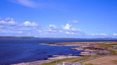 Hook peninsula