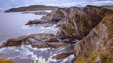Dramatic Ring of Kerry