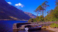 Lough Doo, Connemara