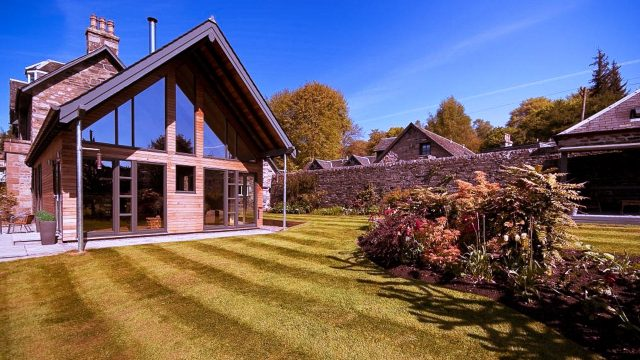 Your hotel in Pitlochry