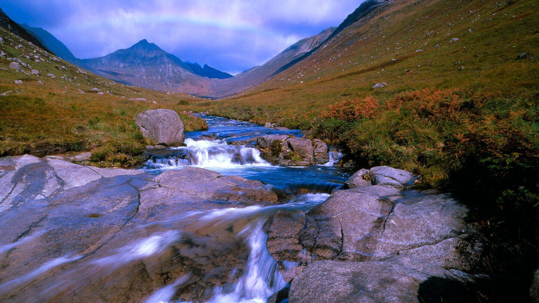 Scottish Island Holidays Hopping Tours Mckinlay Kidd