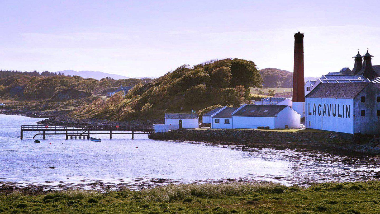 Islay Whisky Trails   Macs Adventure
