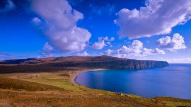 Island of Hoy, Orkney