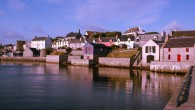 Scalloway - Shetland's ancient capital
