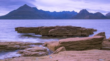 Elgol on Skye