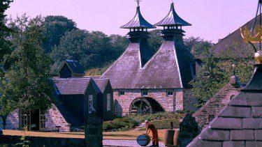 Strathisla distillery, Speyside