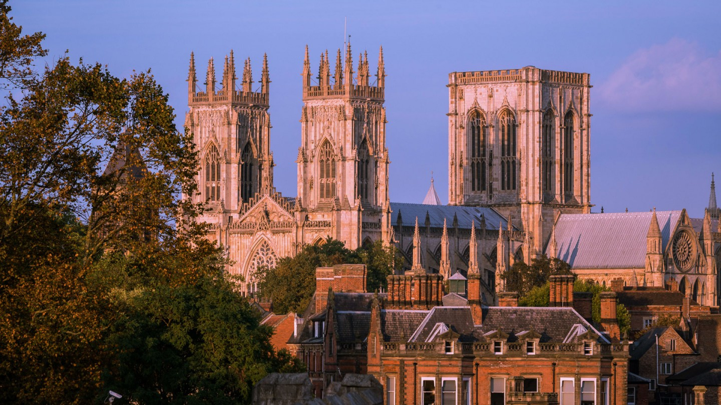 Yorkshire Holidays Holidays In England Tours Amp Vacations