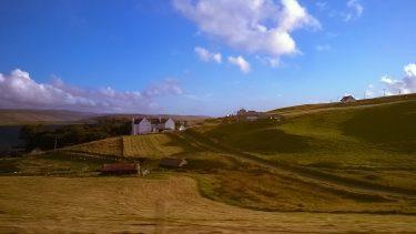 Shetland View