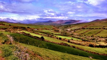 Ring of Kerry, Ireland's Wild Atlantic Way
